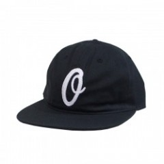 "OBEY キャップ ""BUNT Ⅱ 6 PANEL CAP"" (Black)"