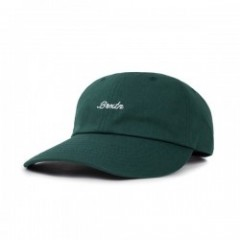 "BRIXTON キャップ ""WESTCHESTER CAP"" (Chive)"