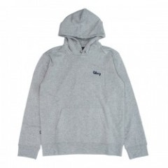 "★30%OFF★ OBEY ""LOFTY CHAIN STITCH HOOD"" (H.Gray)"