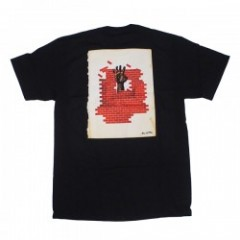 "OBEY Tシャツ ""IN RUINS TEE"" (Black)"