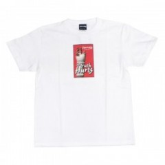 "THRASHER Tシャツ ""THE TRUTH HURTS TEE"" (White)"