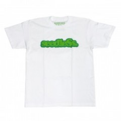 "seedleSs Tシャツ ""COOP REGULAR S/S TEE"" (White)"