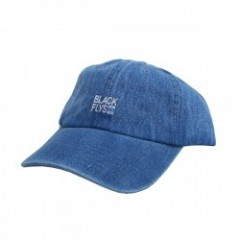 "BLACKFLYS キャップ ""STANDARD TRADE 6P CAP"" (Lt.Blue)"