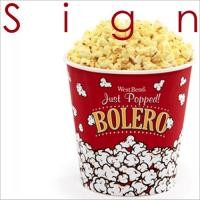 "Bolero ""Sign"" 1st Album"