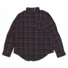 "★30%OFF★ AFENDS L/Sシャツ ""TINNIE L/S SHIRT"" (Forest)"