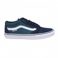 "VANS ""TNT SG"" (DRESS BLUE/DEEP TEAL)"