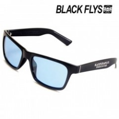 "BLACKFLYS サングラス ""FLY CHARGER"" (Black/Lt.Blue)"