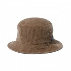 "RADIALL ハット ""KING CAB BUCKET HAT"" (Beige)"
