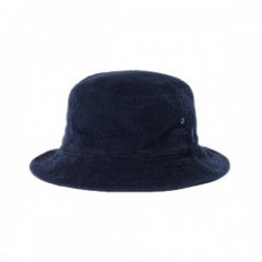 "RADIALL ハット ""KING CAB BUCKET HAT"" (Navy)"