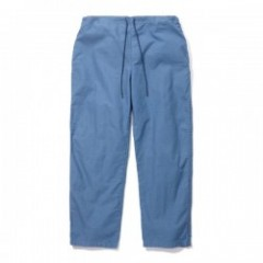 "RADIALL パンツ ""MONK WIDE FIT EASY PANTS"" (Blue)"