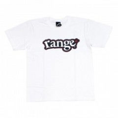 "range ""RANGE TRIPLE LOGO TEE new version"" (White)"