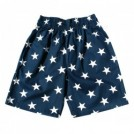 "COOKMAN ショーツ ""CHEF SHORT PANTS"" (Star / Navy)"