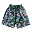 "COOKMAN ショーツ ""CHEF SHORT PANTS"" (Toropical / Green)"