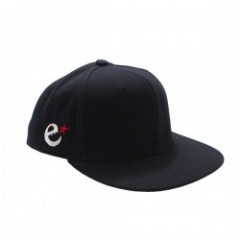 "range ""CHAMPION COTTON FABRIC SNAP BACK"" (Black)"