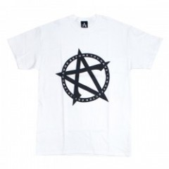 "AFFECTER Tシャツ ""BEFORE TEE"" (White)"