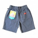 "COOKMAN ショーツ ""CHEF SHORT PANTS"" (Hickory / Navy)"