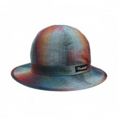 "RADIALL ハット ""SHOE BOX FATIGUE HAT"" (Green)"