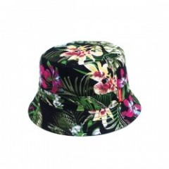 "SPITFIRE リバーシブルハット ""HAWAIIAN BURN UNIT HAT"""