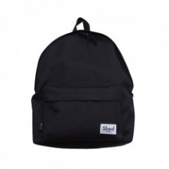 "Shed ""authentic backpack"" (black)"