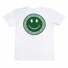 "JHF Tシャツ ""HAVE A NICE DAY TEE"" (White)"