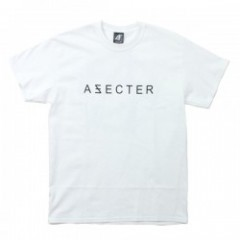 "AFFECTER Tシャツ ""CLASSIC BEFORE S/S TEE"" (White)"