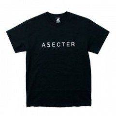 "AFFECTER Tシャツ ""CLASSIC BEFORE S/S TEE"" (Black)"