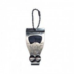 "RADIALL マネークリップ ""CHROME LADY MONEY CLIP"" (Silver)"
