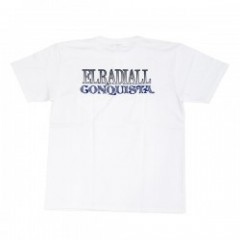 "★30%OFF★ RADIALL ""CONQUISTA TEE"" (White)"
