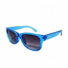 "range サングラス ""CLEAR COLOR SUNGLASSES"" (Blue)"