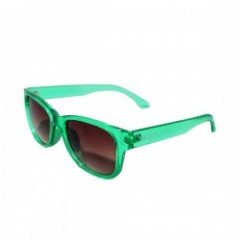 "range サングラス ""CLEAR COLOR SUNGLASSES"" (Green)"