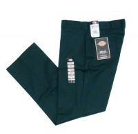 "DICKIES 874ワークパンツ ""874 WORK PANT"" (Hunter Green)"