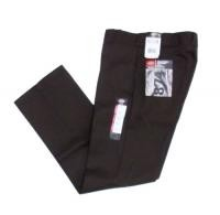 "DICKIES 874ワークパンツ ""874 WORK PANT"" (Dark Brown)"