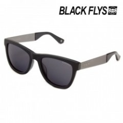 "BLACKFLYS ""FLY PATRICK"" (M.Black Gun / Smk)"