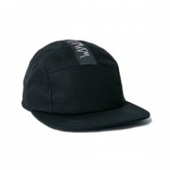 "Wayward Wheels キャップ """"THE PLUG TECH HAT"" (Black)"