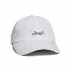 "Wayward Wheels キャップ """"PINGER HAT"" (White)"