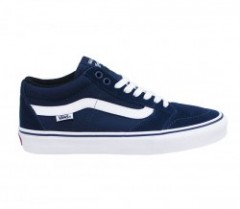 "VANS ""TNT SG"" (Navy/White)"