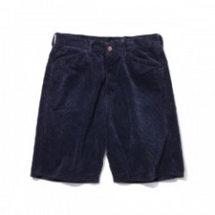 "★30%OFF★ RADIALL ショーツ ""TUBE GRILL FRISCO SHORTS"" (Navy)"