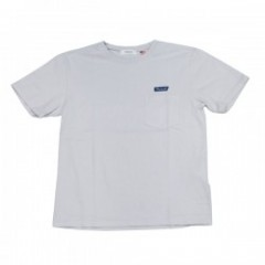 "RADIALL Tシャツ ""FLAGS CREW NECK POCKET TEE"" (S.White"