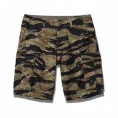 "★30%OFF★FUCT ショーツ ""SSDD TIGER CAMO SHORTS"" (Brown)"