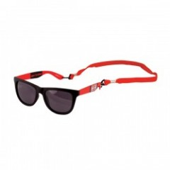 "INDEPENDENT サングラス ""BENNER SUNGLASSES"" (Red)"