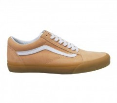 "VANS ""OLD SKOOL"" (Double Light Gum) Apricot Ice"