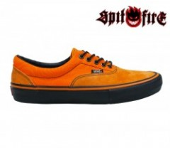 "VANS ""ERA PRO"" (SPITFIRE) Cardiel/Orange"