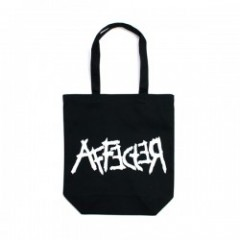 "AFFECTER トートバッグ ""SHOPING TOTE"" (Black)"