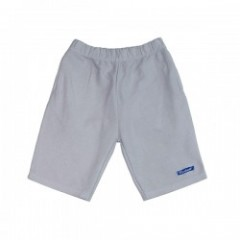 "RADIALL ショーツ ""BEACH BUM SHORTS"" (Snow White)"