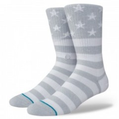 "STANCE ソックス ""THE FOURTH"" (Gray)"
