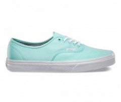 "★30%OFF★ VANS ""AUTHENTIC"" (DECK CLUB) Sea Green"