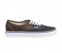 "★30%OFF★ VANS ""AUTHENTIC"" (WASHED 2 TONE)"