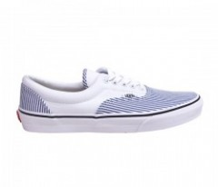 "★30%OFF★ VANS ""ERA"" (DECK CLUB) TrueWhite"