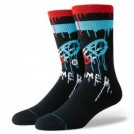 "STANCE×GREGORY SIFF ソックス ""THE BOMB"" (Black)"