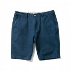 "★40%OFF★ FUCT SSDD ""GENERAL CHINO SHORTS"" (Navy)"